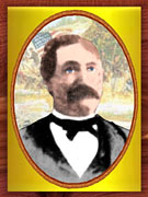 Photo of John Ayers